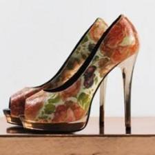 卡丽莲奴女鞋单店盈利提升